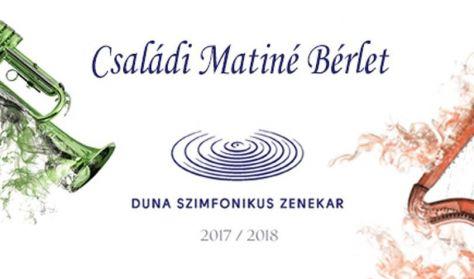 Duna Szimfonikus Zenekar - Asszonyok, lányok