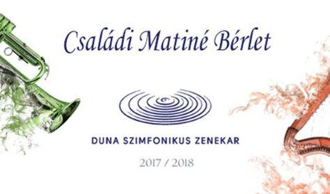 Duna Szimfonikus Zenekar - Hazaszeretet