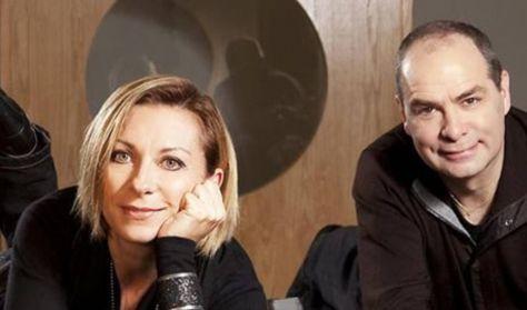Natalie Dessay és Philippe Cassard koncertje / BTF 2018