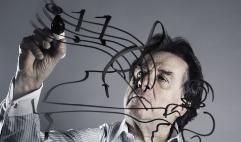 Rudolf Buchbinder (piano) and the City of Birmingham Symphony Orchestra / BTF 2018
