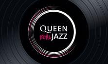 QUEEN REAL JAZZ - Budapest Jazz Orchestra