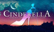 ExperiDance: Cinderella - Mese az elveszett cipellőről és a megtalált boldogságról PREMIER