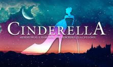 ExperiDance: Cinderella - Mesemusical a hamuról, egy hercegről és a cipellőről PREMIER
