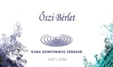 Duna Szimfonikus Zenekar - Zeneszerző karmesterek