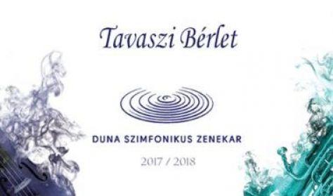 Duna Szimfonikus Zenekar - Kimeríthetetlen dallamkincsek szerzői