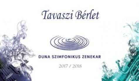 Duna Szimfonikus Zenekar - Mesterművek