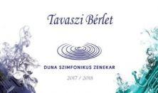 Duna Szimfonikus Zenekar - Az olasz zeneóriás
