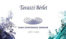 Duna Szimfonikus Zenekar - Örömteli alkotások