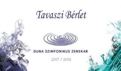Duna Szimfonikus Zenekar - Amerikai rapszódia