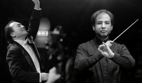 Nemzetközi Karmester és Karnagy Mesterkurzus Gálakoncert - Szolnok Masterclass