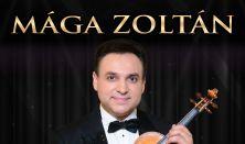 Mága Zoltán - A 100 éves Lions Club Jubileumi Jótékonysági Koncertje