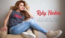 Jazzy Live-Ruby Harlem