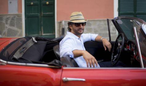Jonas Kaufmann: Az én Itáliám