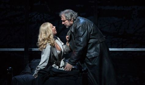 MET SUMMER 2017 Verdi: Macbeth