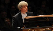 Ferencsik bérlet 1. - Ránki Dezső zongora, Hamar Zsolt karmester