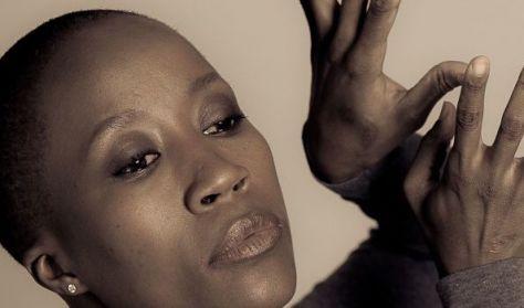 Rokia Traoré - Dream Mandé Bamanan Djourou