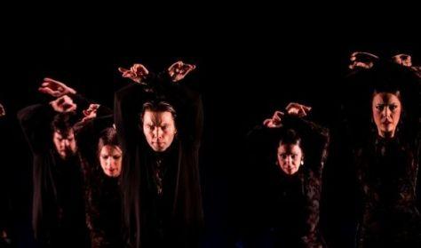 Cordança Flamenco Táncegyüttes / Európai Hidak 2017 – Spanyolország