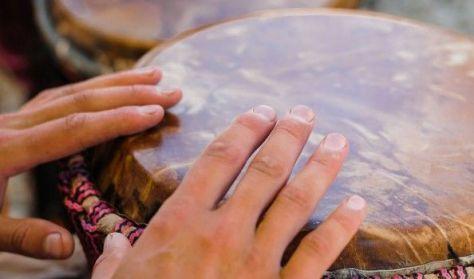 Sanké - a zene gyökerei  / MÜPA Iskoláskoncertek