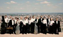Liszt Ferenc Kamarazenekar, km. Miklósa Erika, Lutoslawski, Mendelssohn, Handel