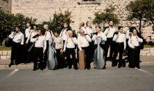Liszt Ferenc Kamarazenekar, km. Kelemen Barnabás, Haydn, Mendelssohn, Mozart