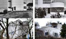 Modern építészeti séta - Breuer újra itthon