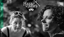 Budapest Pride - Grund Színház: Hazaviszlek