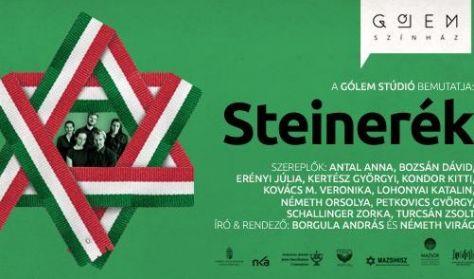 Steinerék 1. rész - A Gólem Stúdió előadása