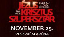 Jézus Krisztus Szupersztár - Veszprém