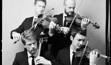 Piia Komsi és a Calder Quartet / CAFe 2017
