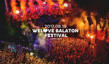 WeLove Balaton 08.19 w/ Timmy Trumpet