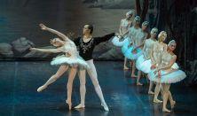 Szentpétervári Balett Színház - Hattyúk Tava