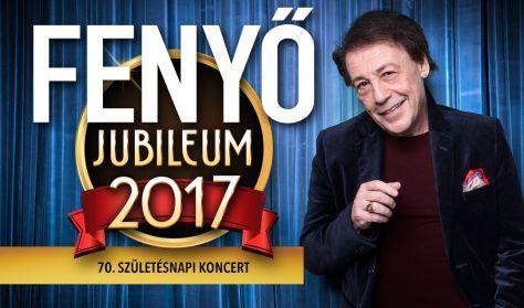 Fenyő Miklós - 70.Születésnapi koncert