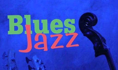 Budafoki Blues-és Jazz fesztivál Törley Látogató Központ