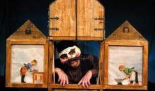CSICSERI TÖRTÉNET - Ziránó Színház