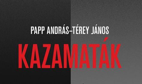 Papp-Térey: Kazamaták