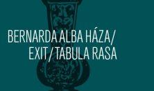 Szegedi Kortárs Balett: Bernarda Alba háza