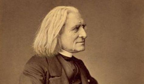Liszt Ferenc és a cimbalom - Találkozások Liszt Ferenccel
