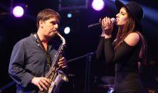Sax-O-Funk lemezbemutató koncert - zenés színpadi előadás