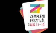 Zempléni Fesztivál, Billy Van Zandt – Jane Milmore: Bocs, félrement!