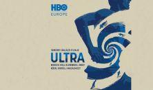 ULTRA - jótékonysági vetítés az Autistic Art részére