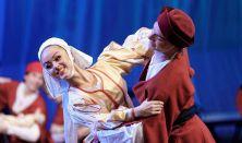 Belaruszok vagyunk - ingyenes folklór előadás