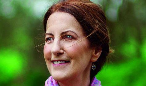 Lorna Byrne – Angyali érintés