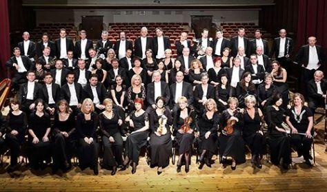 Haydn Fhilharmonie