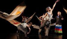 Budapest Táncszínház: Száz év magány