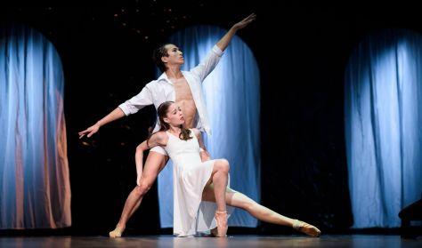 Győri Balett: Rómeó és Júlia