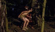 Dés-Geszti-Békési: A dzsungel könyve - a Gödöllői Fiatal Művészek Egyesületének előadása