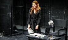 Bartis Attila: Rendezés - a Marosvásárhelyi Nemzeti Színház vendégjátéka