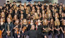 Bakáts Feszt, Ealing Youth Orchestra (UK), Karmester: Leon Gee