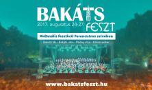 Bakáts Feszt, Mozart: Figaro házassága – keresztmetszet, Km. Rost Andrea, Concerto Budapest