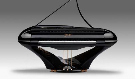 Zongoraavatás